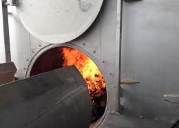 caldeiras industriais
